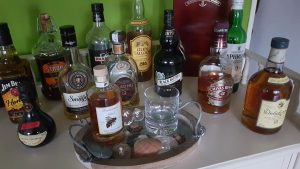 Whiskey Proef Avond op 18 oktober om 20.30 uur